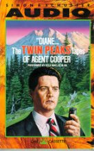 """Diane"" the Twin Peaks tapes of Agent Cooper"